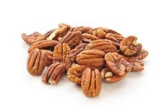 Fresh walnuts Stock Photos