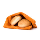 Fresh warm bread Royalty Free Stock Images