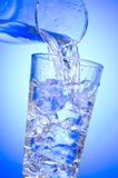 Fresh water Royalty Free Stock Image