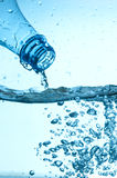 Fresh water Royalty Free Stock Images