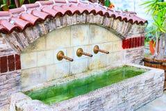 Fresh water Royalty Free Stock Image