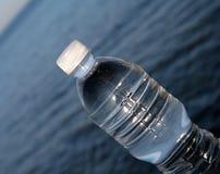 Fresh Water Bottle Stock Image