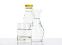 Fresh water Stock Image