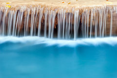 Fresh water natural background Royalty Free Stock Photos