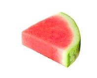 Fresh watermelon isolated Royalty Free Stock Photos