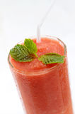 Fresh watermelon juice Royalty Free Stock Images