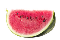 Fresh watermelon Stock Images