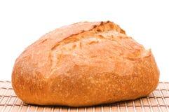 Fresh wheat bread Stock Photo