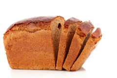 Fresh wheat bread Royalty Free Stock Image