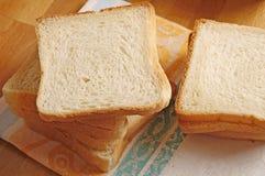 Fresh white bread Royalty Free Stock Image