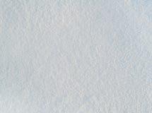 Fresh White Snow Background Royalty Free Stock Photography