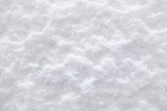 A Fresh white snow background Royalty Free Stock Image