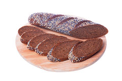 Fresh whole grain bread Stock Photography