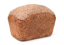 Fresh whole grain organic  bread Royalty Free Stock Images