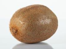Fresh whole kiwi fruit Stock Photography
