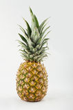 Fresh whole pineapple. Stock Photography