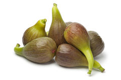 Fresh wild figs Royalty Free Stock Photo