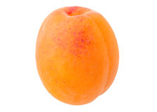 Fresh Yellow Apricot Royalty Free Stock Images