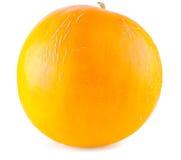 Fresh yellow melon i Royalty Free Stock Photos