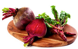 Fresh Young Beet Stock Images