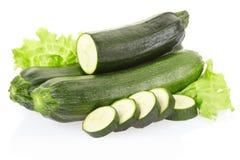 Fresh zucchini Stock Photos