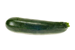 Fresh zucchini Stock Photography