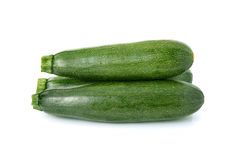 Fresh zucchini Royalty Free Stock Photography