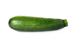 Fresh zucchini Stock Images
