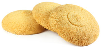 FreshButter cookies Stock Photography