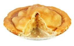 Freshly Baked Apple Pie Stock Photo