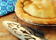 Free Freshly Baked Apple Pie Stock Photo - 8172540