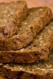 Freshly baked bread Stock Photos