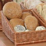 Freshly Baked Bread. Stock Photo