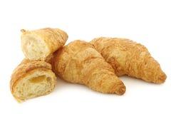 Freshly baked croissants Royalty Free Stock Image