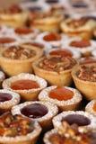 Freshly Baked Desserts Stock Image