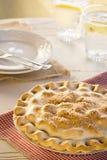 Freshly Baked Pie For Dessert Royalty Free Stock Photos