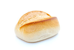 Freshly baked roll Stock Photography