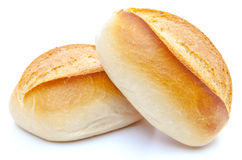 Freshly baked rolls Royalty Free Stock Photo
