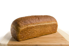 Whole-Wheat Bread Stock Photography