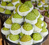 Sugar-apple Royalty Free Stock Images