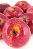 Freshness apple Royalty Free Stock Photos