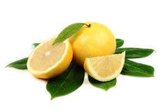 Freshness  grapefruit Royalty Free Stock Images
