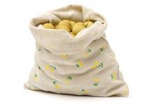 Freshness longans Stock Image