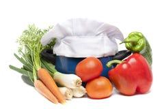 Freshness vegetables Royalty Free Stock Image
