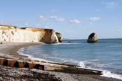 Freshwater Bay Royalty Free Stock Photo