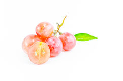 Freshy grape Royalty Free Stock Photos