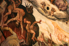 Fresko Stock Afbeeldingen