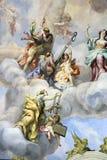Fresko stockbilder