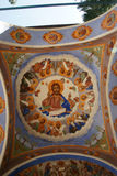 Freskos - 8 Stockbild