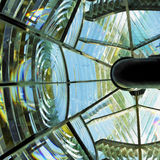 Fresnel lens Stock Photos